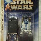 R2-D2 Astromech Droid | ROTJ Jabba Sail Barge | Star Wars Saga Action Figure