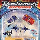 Hasbro Armada Unicron Minicon Emergency Team Transformers Micron Legend