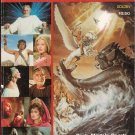 Clash of the Titans 1981 Harryhausen Golden Comic Kraken Bubo Pegasus Perseus