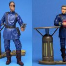 Star Wars Saga/aotc Dannl Faytonni & Achk Med-Beq (Outlander Club Set)