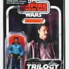 Lando (Bespin) Star Wars ESB Vintage Trilogy Collection 2004 VOTC Kenner Hasbro MOC [unpunched]