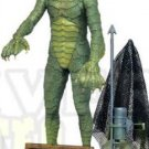 Sideshow Creature Black Lagoon Universal Monsters Figure MIB