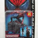 Spider-Man Super Poseable Toybiz | Marvel Movie Legends Spiderman Action Figure