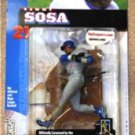 Sammy Sosa #21 Chicago Cubs MLB Baseball McFarlane Sports Figurine
