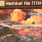 1:48 Monogram Pro Modeler Heinkel He-111H-22 Vtg WWII German Bomber MPM Airplane V-1 Buzz Kit
