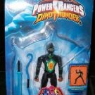 "Bandai #10707: Power Rangers Dino Thunder > 5"" Evil Space Alien Triptoid [black] Abaranger figure"