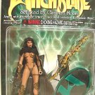 Witchblade Moore Top Cow Gold Variant Blade Toyfare Exclusive MOC