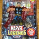 Marvel Legends Thor Toybiz Series 3 III Avengers Universe