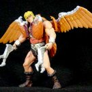 2002 MOTU He-Man Eagle Flight Pack Fight Pak | Masters of the Universe Classics
