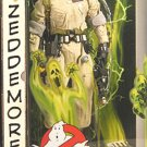 "Mattel Ghostbusters 12"" Winston Zeddemore Figure 1/6 Scale Matty Collector"
