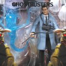 Ghostbusters Ray Stantz Mattel Movie Masters Classics Aykroyd Lab Coat