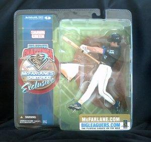 "2002 MLB Shawn Green Exclusive Variant Figurine| McFarlane Sports 6"" AF"
