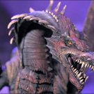 Ultima Online '02 McFarlane Toys Ancient Wyrm Dragon Figure Fantasy RPG Spawn Statue