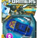 Hasbro Transformers RTS/Generations: G1 Classic Tracks| Henkei United/Reveal the Shield