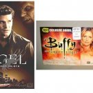 Angel Complete Third Season 3 DVD+Buffy 10th Ann Cast Reunion disc, '08 Best Buy Exclusive Set [WS]