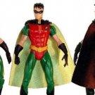 Robin Batman DC Universe Classics Superheroes 2003 Mattel DCUC DCSH
