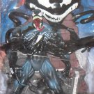 "Amazing Spider-Man Venom Alien Symbiote Toybiz Spiderman Classic 6"" (Marvel Legends)"