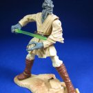 Star Wars-Coleman Trebor-Jedi (Geonosis Arena) Saga aotc 84991 Complete [loose figure]