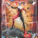 2007 DC Universe Classics W2 Harley Quinn Gorilla Grodd BAF Mattel dcuc Mad Love Joker Batman