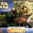 "1/6 Biker Scout Trooper Speeder Bike | Kenner Star Wars 12"" Leia (Sideshow Hot Toys Prop)"