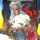 "Iron Maiden 18"" Eddie 1/4 Scale Figure Art Asylum Neca Sideshow Collectible"