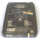 Pink Floyd 8 Track Tape Dark Side of the Moon (1973 Harvest Records)| Pre Quad Q8 DSOTM