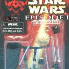 Darth Maul Sith Accessory Set | Star Wars Episode I 1998 Hasbro MOC