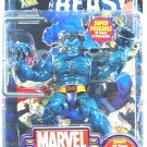 "Marvel Legends X-Men Beast 2003 Toybiz Series 4 IV -- Jim Lee Marvel Universe 6"" AF (DCC70379)"