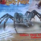 Spider Web Aragog, J.K. Rowling 2002 | Mattel Harry Potter Creature Collection Deluxe Edition Figure