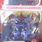 SD Gundam Force Flextion Destroyer Dom Deluxe Mobile Suit Figure Bandai