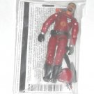 Agent Faces 2003 Spytroops G.I. Joe vs. Cobra Crimson Guard Hasbro Mail In New Sealed w/FC