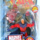 Magneto Marvel Legends Figure | Toybiz Series 3 III 2002 | X-Men Jim Lee Universe