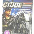 "GI Joe Cobra 30th Anniv POC Sgt Stalker - Ranger (v13) MOC 3 3/4"" [Action Figure]"