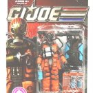 GI Joe 30th Pursuit Cobra Hazard Viper MOC ARAH Figure