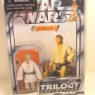 Star Wars Original Trilogy Vintage Collection 2004 Luke Skywalker ANH Kenner VOTC Unpunched