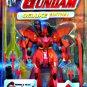 "Gundam Dx msn-04 Sazabi msia 4.5"" Bandai Mobile Suit (Char's Counterattack)"