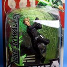 Hasbro Star Wars Unleashed Jedi Luke Skywalker Statue Figure ROTJ 2004