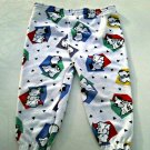 Boys Toddler Clothing | Carter's Pajama Pants 2Yr (Puppy Dogs) (Vintage) (USA)