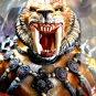 Stan Winston Realm of Claw Cat Set NECA (MOTU/ Conan/ Mythic Legions Four Horsemen)