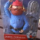 Rudolph Misfit Toys Yukon Figure|Bumble Abominable Snow Monster Snowman| Rankin Bass Xmas
