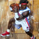 McFarlane Toys NBA Ben Wallace Detroit Pistons Afro Target 2004 MOC