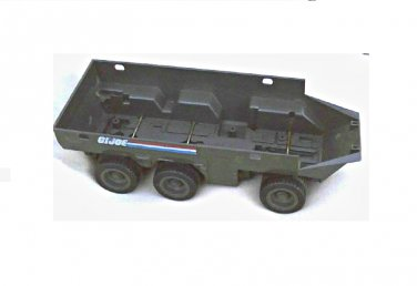 1983 GI Joe ARAH APC vintage vehicle parts lot 80s toy