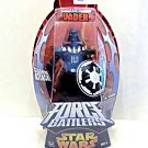 "Darth Vader 8"" Figure for Hasbro Star Wars Black Series ROTS Force Battlers"