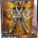 "DC Universe Classic Super Powers Cyborg Wave 4 Despero Series BAF DCUC Teen Titans 6"" Mattel 2007"