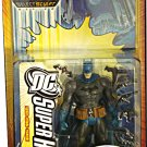 "DC Superheroes Batman S3 Select Sculpt 6"" Figure DCUC Mattel Universe Classic Comic Four Horsemen"