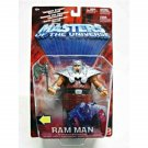 MOTU Ram Man 200x Modern Classics | Mattel He-Man Masters of the Universe Action Figure
