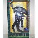 "Vtg Giger Alien (1979) Big Chap 12"" 1:6 Signature Series Kenner 1997