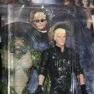 Wesker/Hunter 2-Pk, Palisades Resident Evil 3 Biohazard 2002 Capcom AF {Neca, Sota Toys}