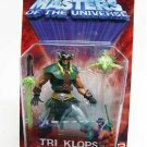 Tri-Klops MOTU 200x Modern Classics, He-Man Masters of the Universe Action Figure 2002 Mattel