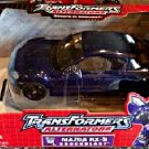 Shockwave • Alternators Hasbro Shockblast • Transformers Binaltech Laserwave 1:24 Mazda RX-8
